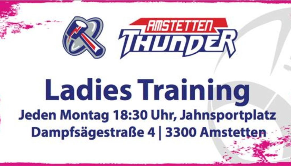 Thunder-Ladies